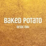 Logotipo Baked Potato - São Bernardo
