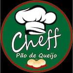 Logotipo Cheff Pão de Queijo