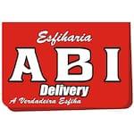 Logotipo Esfiharia Abi Benjamin