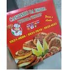 Logotipo Pizzaria e Esfiharia Cantinho da Esfiha