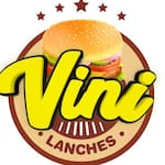 Logotipo Vini Lanches