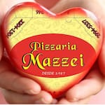 Logotipo Pizzaria Mazzei