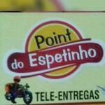 Logotipo Point do Espetinho