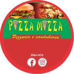 Logotipo Pizza Mizza