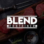 Blend Container Burgers na Brasa