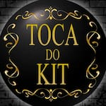 Logotipo Toca do Kit