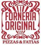 Logotipo Forneria Original  Vargem Pequena