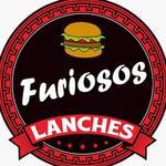 Logotipo Furiosos Lanches
