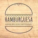 Logotipo Hamburguesa