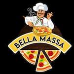 Logotipo Portal Bella Massa