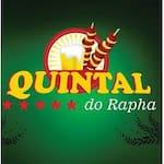 Logotipo Quintal do Rapha