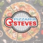 Logotipo Pizzaria Esteves
