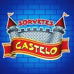Logotipo Sorveteria Castelo Cohab