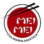 Logotipo Mei Mei - São Caetano