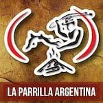 Logotipo La Parrilla Argentina