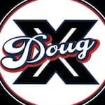 Doug X Burger