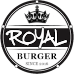 Logotipo Royal Burger