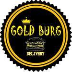 Logotipo Gold Burg