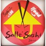 Salles Sushi $1 Poke