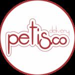 Logotipo Petisco