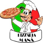 Logotipo Maná