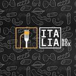 Itália no Box - Unidade Itanhaém