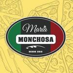 Logotipo Maria Monchosa