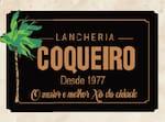 Logotipo Lancheria Coqueiro