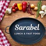 Logotipo Sarabel