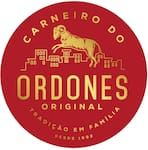 Logotipo Carneiro do Ordones Original