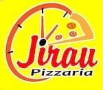 Logotipo Jirau Pizzaria