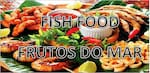 Logotipo Fish Food
