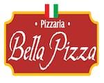 Logotipo Pizzaria Bella Pizza