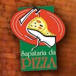 Logotipo Sapataria da Pizza