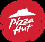 Logotipo Pizza Hut Suc. Felix Cuevas