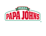 Logotipo Papa John's Suc. Estadio Azteca