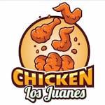 Chicken los Juanes (bga)