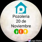 Logotipo Pozoleria 20 de Noviembre
