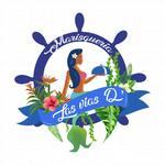 Logotipo Marisqueria las Vias D