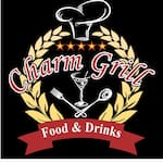 Logotipo Charm Grill