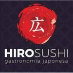 Logotipo Hirosushi
