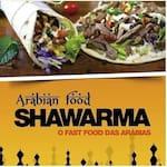 Shawarma Arabian Food