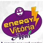Logotipo Energy Vitoria Acaí