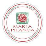 Logotipo Maria Pitanga