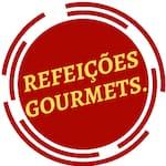 Logotipo M.c. Refeições Gourmet