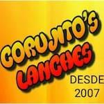 Logotipo Lanchonete Corujito's