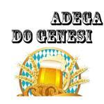 Logotipo Adega Genesi