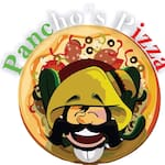 Logotipo Pancho's Pizza