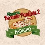 Logotipo Pizzaria Recanto Paulista