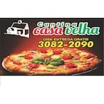 Logotipo Cantina Casa Velha